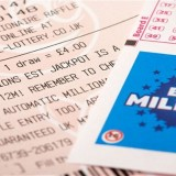 EuroMillions Jackpot will be € 132,000,000 this Tuesday