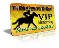 The Oldest System On The Planet - Horse Racing