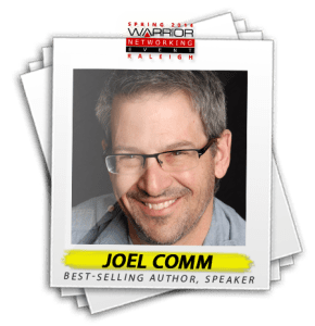 Joel Comm has been developing a premium WordPress