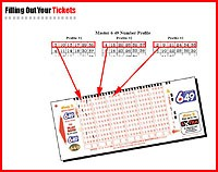 ?The World's #1 Lottery System For Lotto