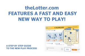 Discover a New Way to Play 48 Lotteries!