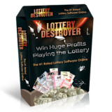 Lottery Destroyer – MoneyLottery Destroyer SOFTWARE